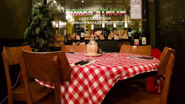 Monte Verde Restaurant