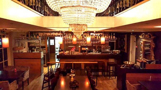 La Madonna Het restaurant