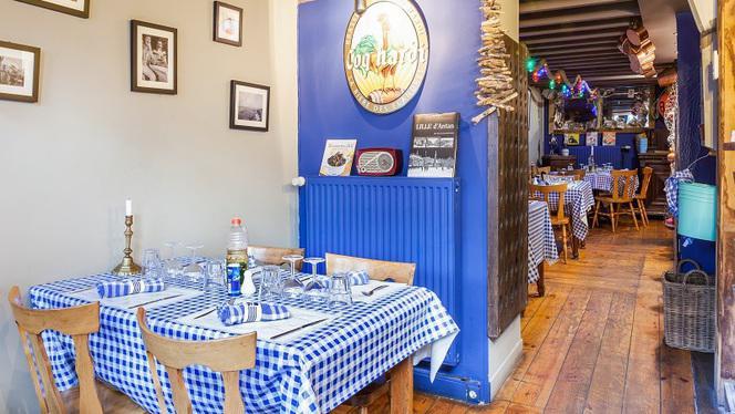 Chez Raoul Estaminet - Restaurant - Lille