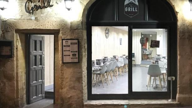 Restaurant Tunisien Carthage entrée
