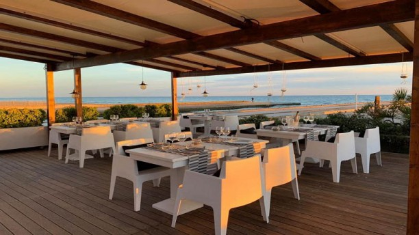 ONE restaurant Terrazza