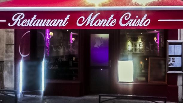 Le Montecristo, restaurant à Nancy - cuisine: Français