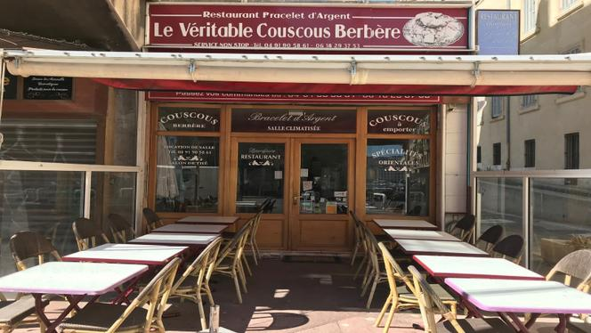 Le Véritable Couscous Berbère - Restaurant - Marseille