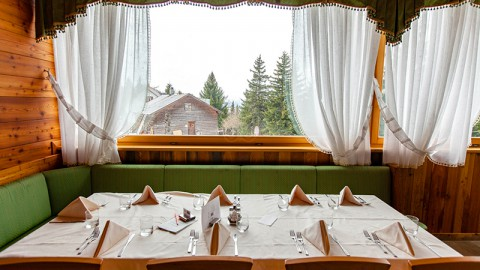 Hotel Alpine Mugon, Trento