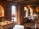 Restaurante La Capucine