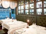 Brasserie & Café D' Europe