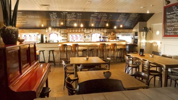De Klokkenstoel Restaurant de Klokkenstoel