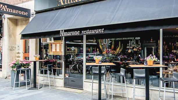 Amarone Restaurant Amarone