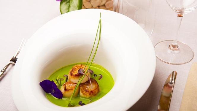 Sugerencia del chef - Asgaya, Madrid