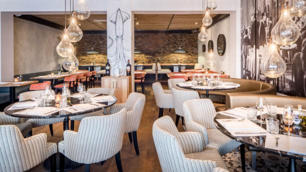 Omega Het restaurant