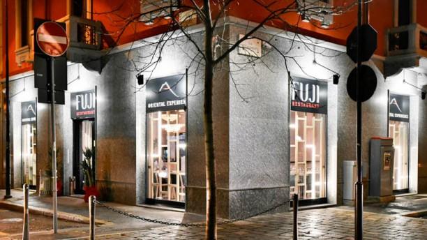 Fuji Restaurant Ristorante