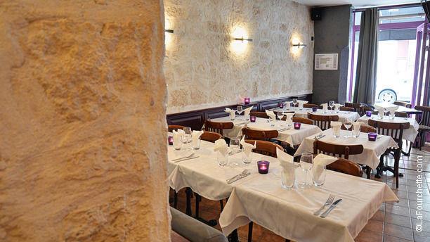 Restaurant Chez Bibi Paris