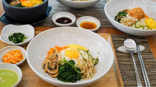 Dream ristorante coreano Bibimbab