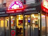 Yooki Sushi