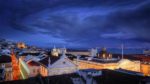 Epur, Lisboa