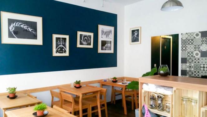 Chez Ugo - Restaurant - Paris