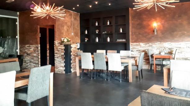 Bistro-Basic Het restaurant