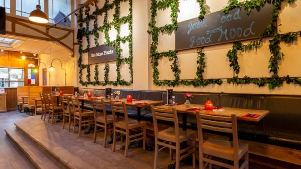 DAY'S StoneGrill 1870 | Foodbar Het restaurant