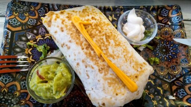 La Casita Mexicana Sugerencia del chef