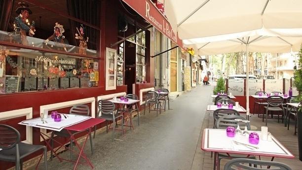 Le Petit Carron Bienvenue au restaurant Le Petit Carron