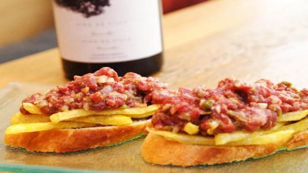 Askuabarra Alicante Sugerencia del chef