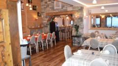 Le Gentiana - Restaurant - Tignes