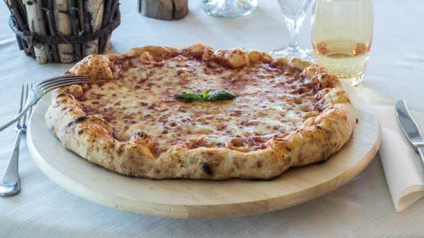 Sapori Dal Mondo In Rome Restaurant Reviews Menu And