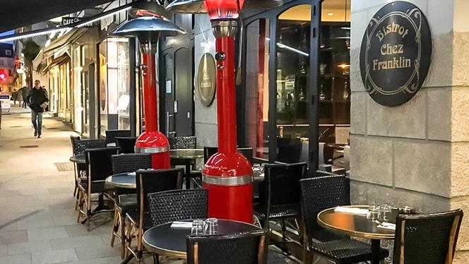 Chez Franklin - Restaurant - Nantes