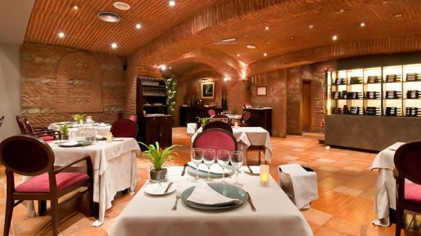 El Mall Restaurant Vista sala