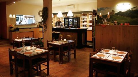 restaurant - La Pierranne - la Roca d'Albera