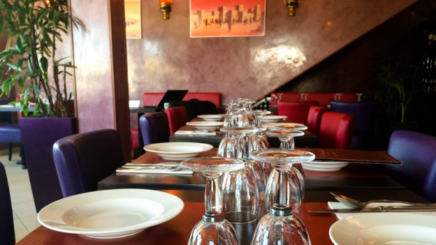 Le Marrakech Restaurant Chevilly La Rue