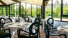 Restaurant du Château de la Tour Français