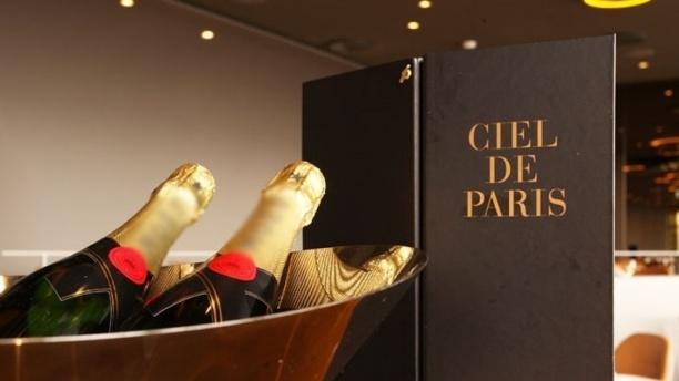 Restaurant Le Ciel de Paris à Paris 15ème (75015) : Montparnasse ...