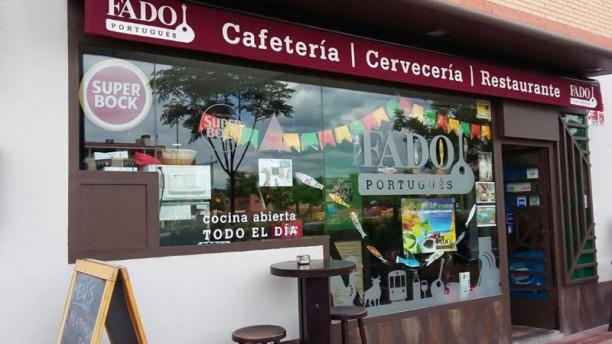 Fado Portugués Vista entrada