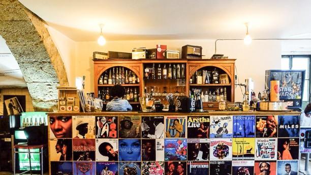 Tabernáculo Bar