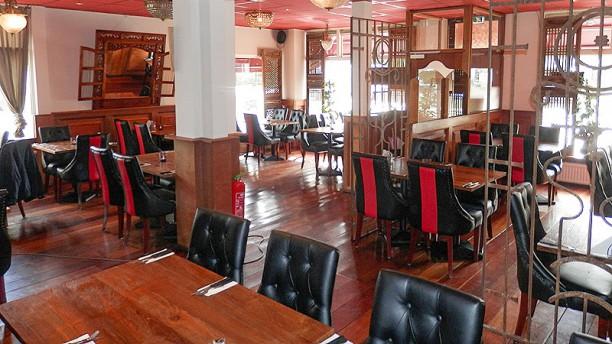 De Droom Het restaurant