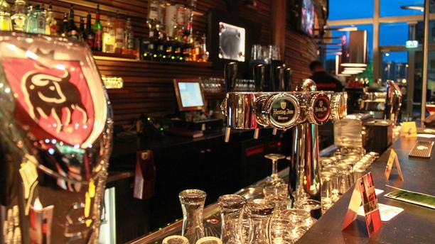 Duyckercafé Bar