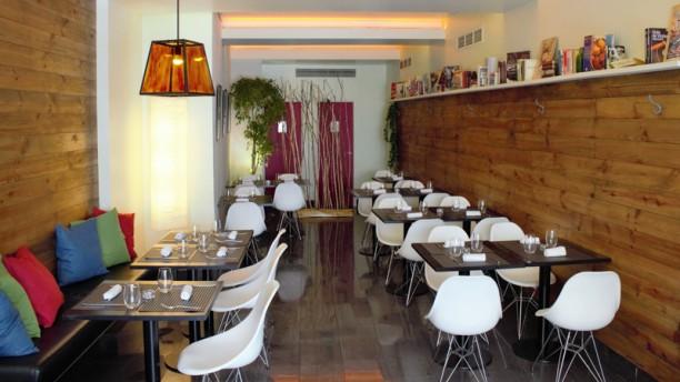 Tasca do Francês sala do restaurante
