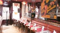 Les Bacchantes - Restaurant - Paris