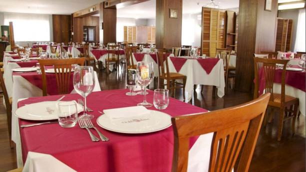 QuintoSenso Ristorante & Hotel Turim Interno