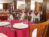 QuintoSenso Ristorante & Hotel Turim