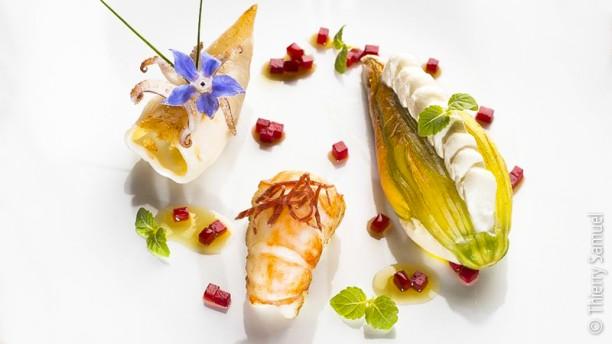Les Jardins d'Épicure - Restaurant Cuisine épicurienne