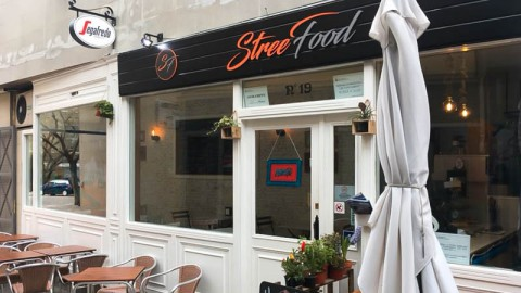 Street Food Bar, Cerdanyola Del Valles
