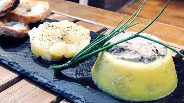 Le Régal du Chef Foie Mi-Cuit