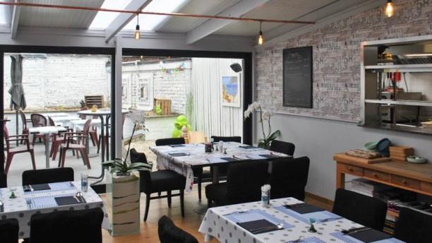 Bistro Retro Grill in Roeselare - Restaurant Reviews, Menu and ...
