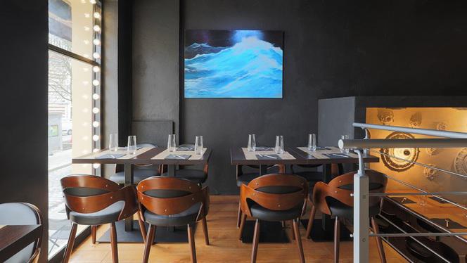 Mamma Mia Pinseria - Lille - Restaurant - Lille