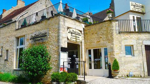 restaurant - LA DENT CREUSE - Asquins