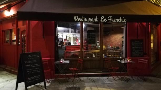 Le Frenchie Entrée