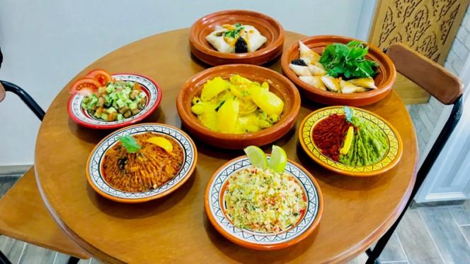 Oriental Gourmet - Restaurant - Amiens