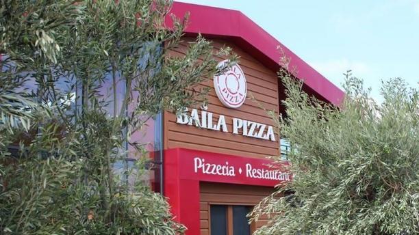 Baila Pizza Baila pizza